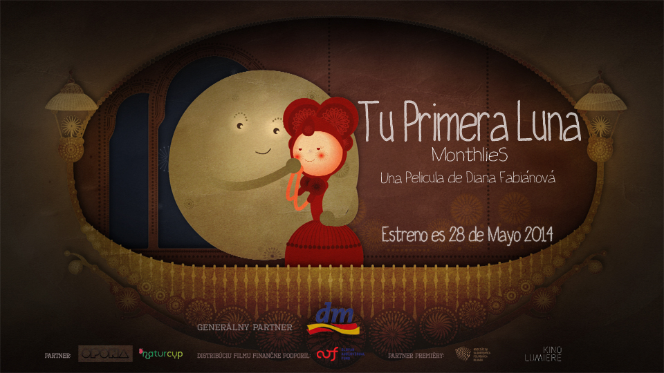 Monthlies. Tu primera luna